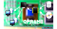 Cache oframe library