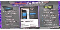 Email easy for mandrill