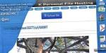 Personal k file hosting