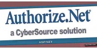Payment authorize.net asp.net for gateway