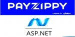 With payzippy c asp.net