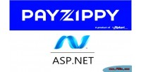 With payzippy c asp.net
