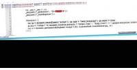Analytics simple module