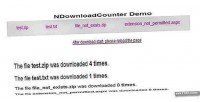 Ndownloadcounter