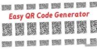 Qr easy code generator