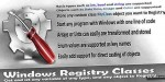 Registry windows classes