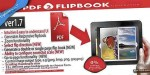 To pdf generator flipbook html