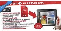 To pdf generator flipbook html