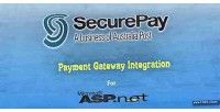 Payment securepay asp.net for gateway