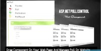 Poll asp.net control