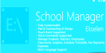 School ekselen management version cs system