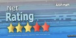 Asp.net netrating system rating star