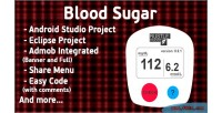 Finger blood sugar prank admob android eclipse studio