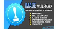 Image bulk watermark