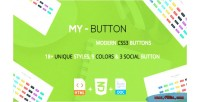 A mybutton modern collection buttons css3