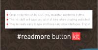 Button readmore kit