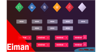 Css3 eiman buttons collection