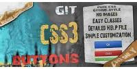 Css3 git buttons