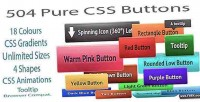Pure 504 css buttons