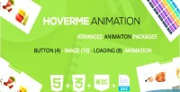 A hoverme packages animation css3