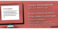 Animations css3