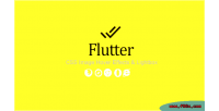 Css flutter image lightbox effects hover
