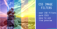Image css filters