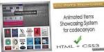Items cc showcase