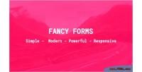 Modern fancyforms forms css responsive