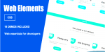 Elements web services snippets