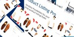 Listing pro a complete package listing product listing