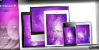 Css3 elitepack display screens