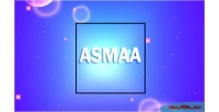 Profile asmaa card is grid profile multipurpose a