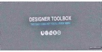 Responsive css3 designer toolbox