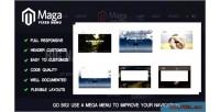 Mega b menu css