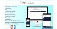Megamenu mdf megamenu responsive bootstrap