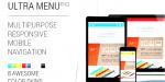 Vertical responsive menu pro menu ultra