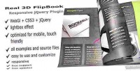 3d real flipbook plugin jquery responsive