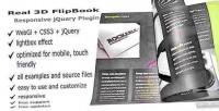 3d real flipbook plugin jquery responsive