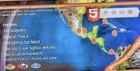 Viewer earth 3d globe