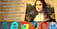 Webgl 3d puzzle