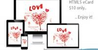 Card valentine v1