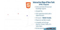 Map interactive york new of
