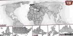 World interactive map