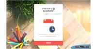 Quickstarter