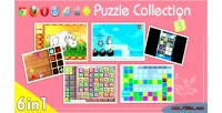 01smile puzzle games collection 3 6 1 in