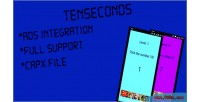 10 seconds html5 mobile ads capx game