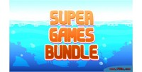 10 super 1 bundle games