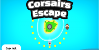 2 construct corsairs android escape