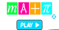 2 math game html5 educational